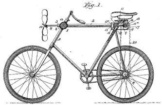 Bicycle Propulsion